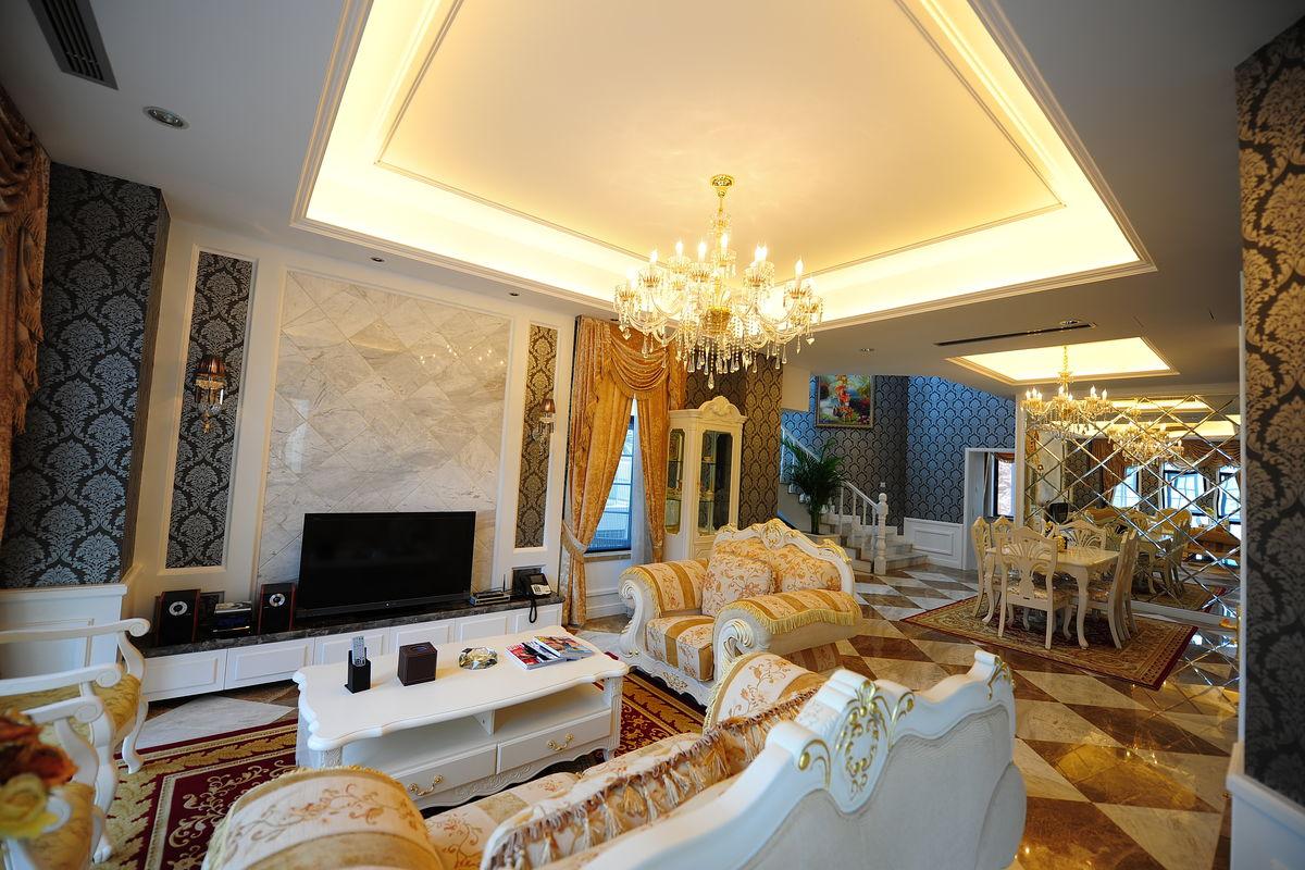 别墅装修一般多少钱  装修别墅需要注意的地方