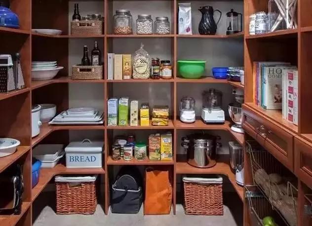 家庭储藏间设计