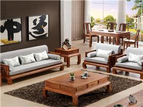 红木沙发价格多少钱 红木家具要学会这样保养