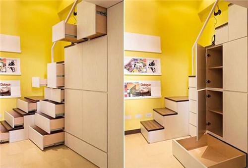 小户型室内装修设计要点 五大要点轻松搞定小户型装修