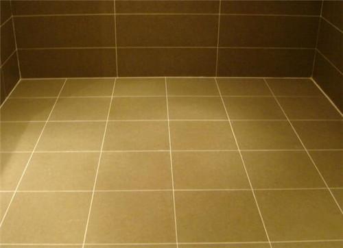 卫生间地砖_卫生间地砖需要美缝吗 卫生间地砖美缝的好处有哪些