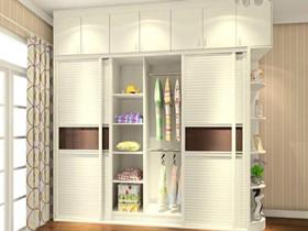 盘点中国衣柜10大品牌 中国衣柜十大品牌排名