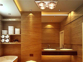 洗澡更舒服要选风暖还是灯暖?附浴霸十大公认品牌