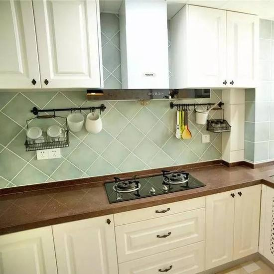 小事无插座厨房安装需谨慎同平面设计v小事城网58图片