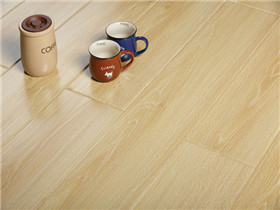 安心地板怎么样 它和安信地板有什么区别