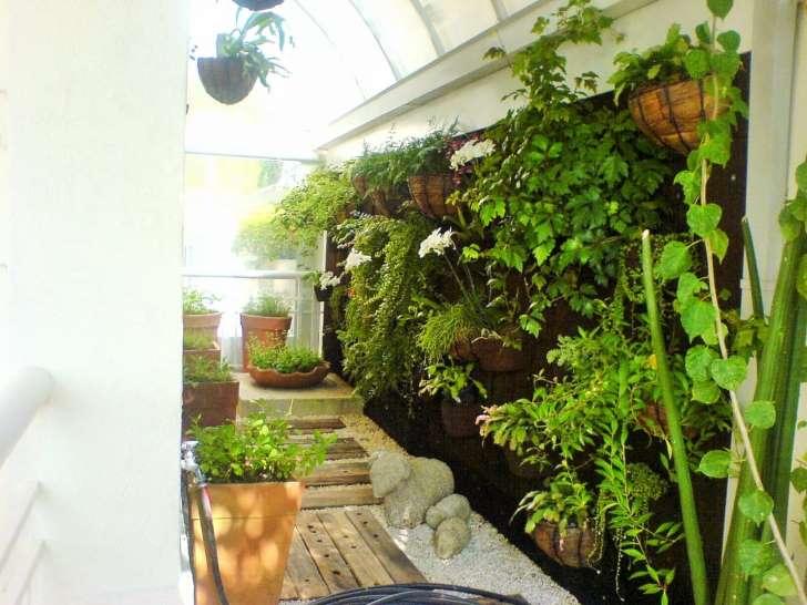 【设计知识】 在室内规划小庭院,这10个绝佳设计不容错过