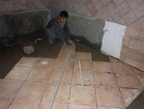 铺地板砖的工具有哪些 铺地板砖注意事项有哪些
