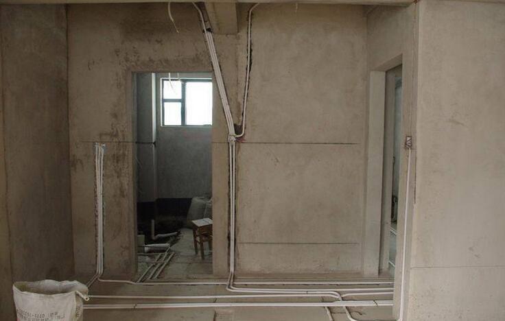 铺地板砖如何拉线图解 铺瓷砖的详细步骤介绍-您正在访问第19页 装