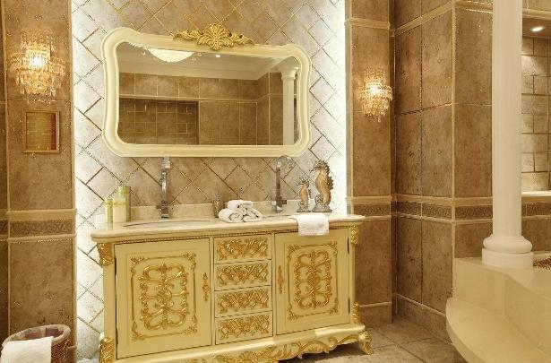 如果你卫生间的装修,以后住进去麻烦的事情会很多!