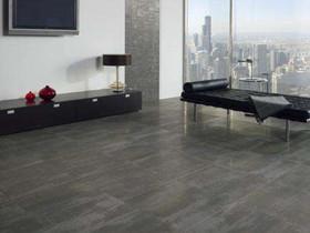 灰色地砖该怎么搭配 客厅瓷砖用什么最好