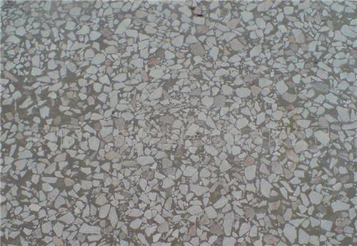 水磨地板怎么样 客厅装修地面选择水磨石好吗