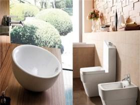 中国十大洁具品牌排行榜 品牌卫浴有哪些