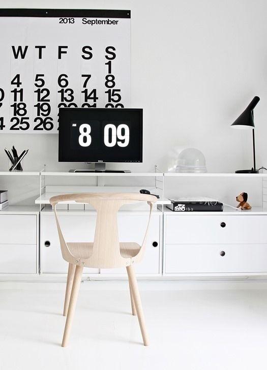 办公桌设计6