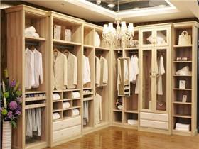 客来福衣柜是几线品牌 做衣柜一般用什么板材好