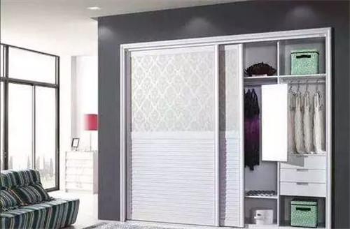 全铝衣柜好吗 全铝衣柜如何保养