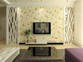 墙布和墙纸的区别  墙纸污垢怎么清理
