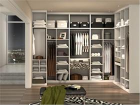 衣柜定制价格多少钱一平方 定制整体衣柜要付清全款吗