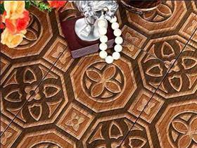 楼兰和东鹏瓷砖哪个好 不同的区域如何选择瓷砖为好