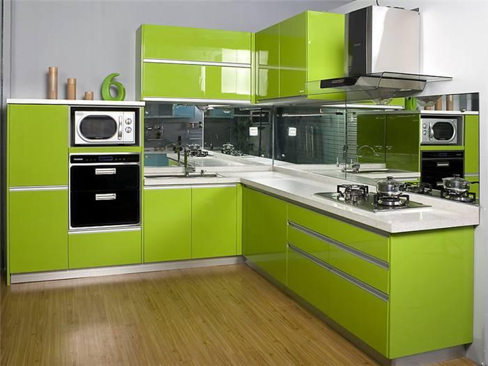 厨房柜子价格如何计算 警惕掉入商家陷阱图片