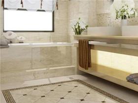 诺贝尔瓷砖是几线品牌   如何选购到合适的瓷砖