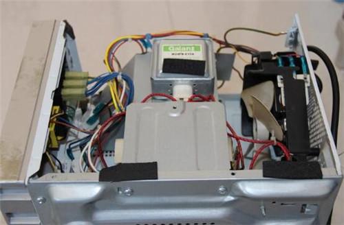 微波炉维修方法讲解 微波炉的常见故障有哪些_电器