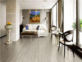 大卫地板是几线品牌 地板保养方法有哪些