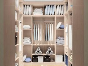 衣柜品牌排行榜前十名 这些衣柜品牌值得信赖