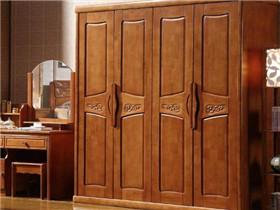 白橡木和红橡木的区别 怎么辨别橡木家具的优劣
