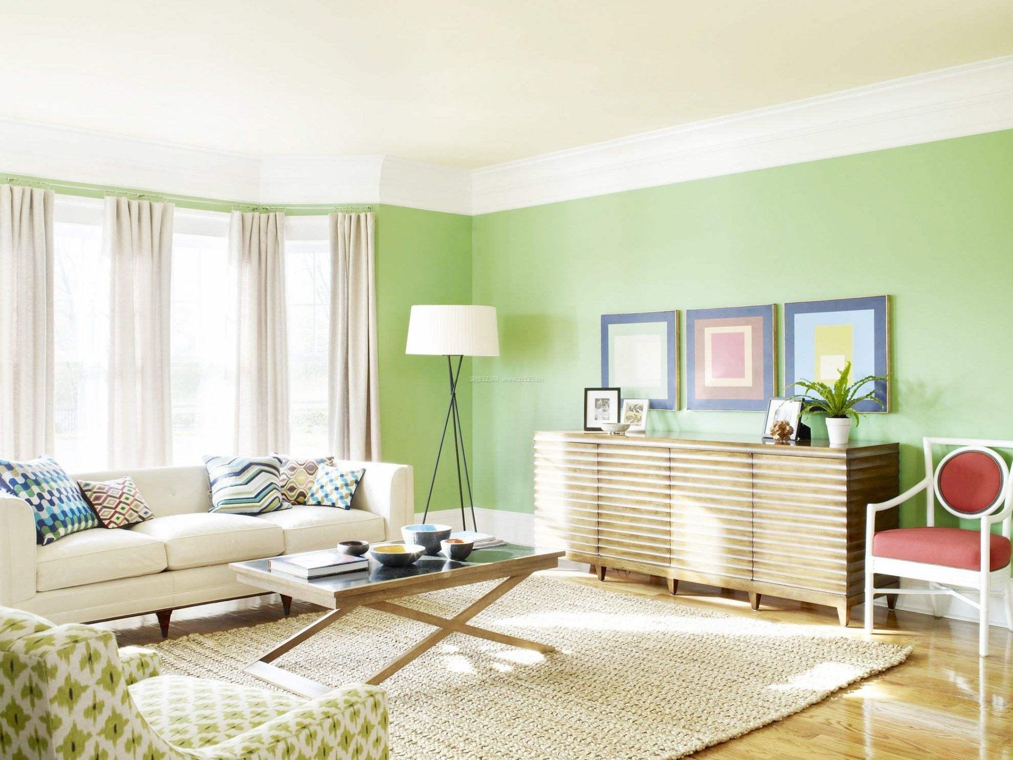 客厅窗帘如何选择 选购客厅窗帘注意事项
