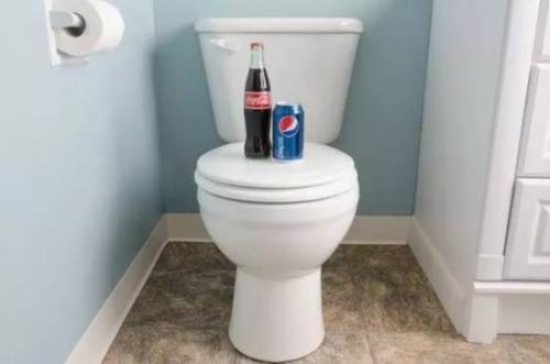 马桶污垢如何清洁?