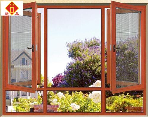 断桥铝品牌哪个好 十大断桥铝门窗品牌推荐