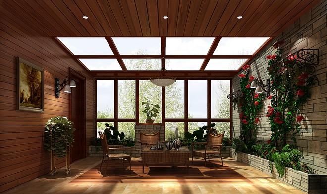 如何装修设计阳光房 阳光房风格选择