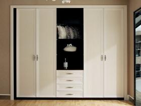十大品牌衣柜推荐 衣柜什么材质使用寿命长