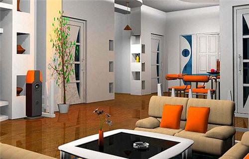 房子装修步骤和流程 新房装修多久能入住_施工流程