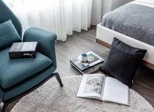 卧室到底该铺地板还是地砖?这下有答案了~