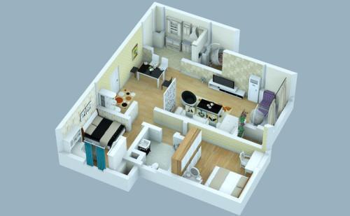 新房装潢步骤与顺序 新房装修油漆是第几步