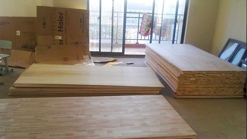 木工学习手绘设计群