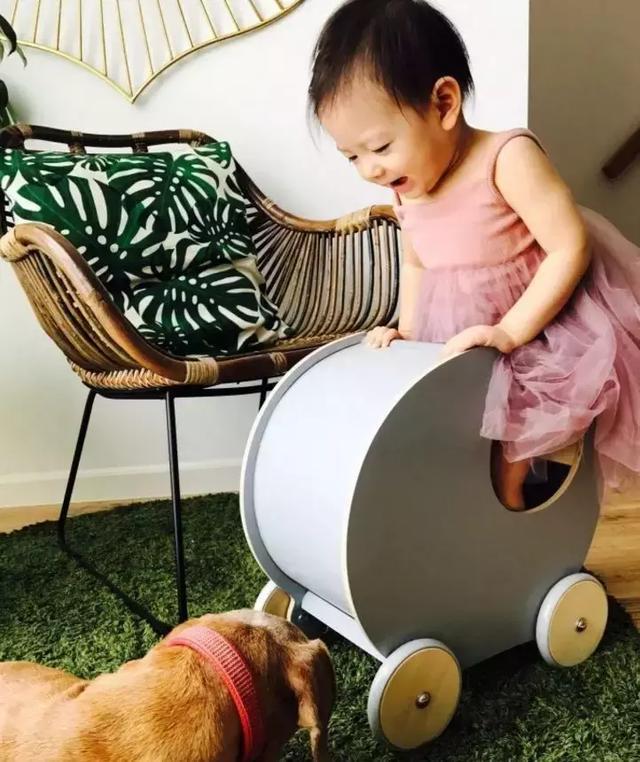 什么人住什么样的家,世界小姐张梓琳首次公开她的家!有爱的世界