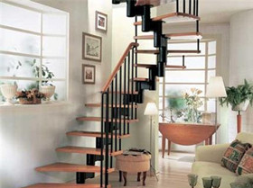 家用楼梯的尺寸一般是多少 家用楼梯有哪些讲究