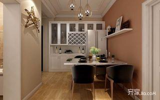 一居室简约风格装修效果图