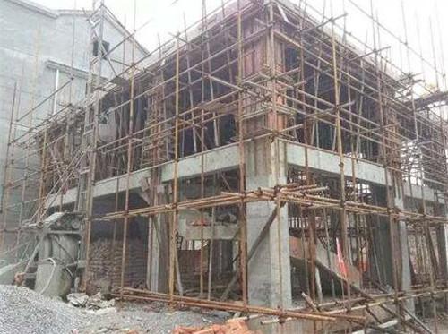 佛山新房装修,房子框架结构是什么