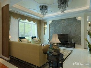 欧式别墅装修设计 品质之家