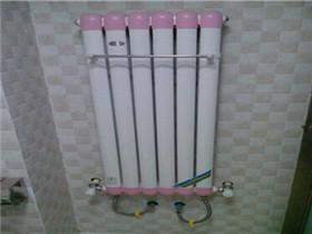 暖气热水器好不好 暖气片热水器与普通热水器对比分析