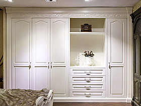 索菲亚衣柜与欧派哪家好 挑选衣柜要遵循什么原则