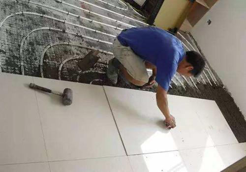 地砖怎么铺好看 地砖铺设注意事项