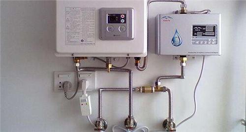 林内燃气热水器有哪些 如何正确使用燃气热水器