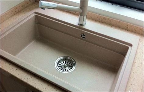 桂阳装修分享厨房水槽安装步骤