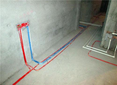电路改造也是老房改造的重点项目之一.