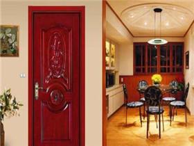 开心木门好在哪 开心木门的价格贵吗