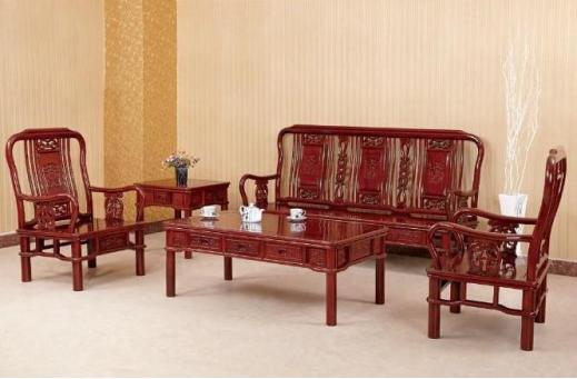 想要保养红木家具,这几个小知识你必须知道